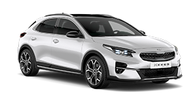 Kia XCeed Plug-in Hybrid